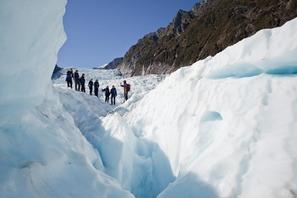 [남섬] 폭스 빙하 가이드 투어 (워킹투어)